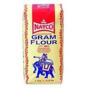 Natco Gram Flour 1 kg