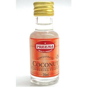 Preema Coconut Flavour Essence 28 ml