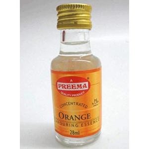 Preema Orange Flavouring Essence - 28 ml