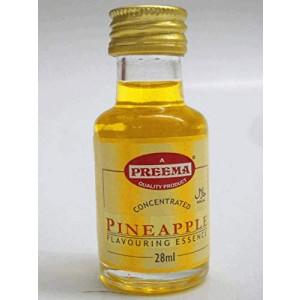 Preema Pineapple Flavouring Essence - 28 ml
