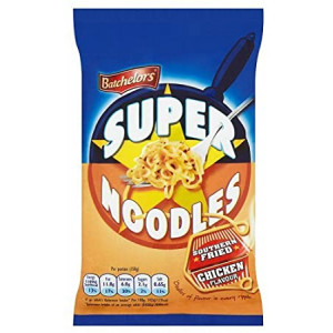 Batchelors Super Noodles Southern Fried Chicken, 100 gm