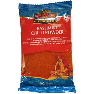 TRS Kashmiri Chilli Powder 100 gm