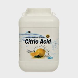CITRIC ACID 5kg