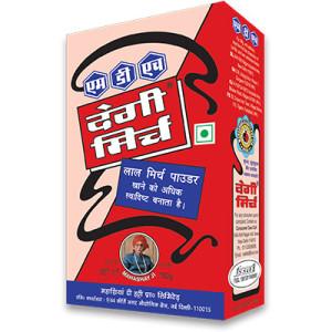 MDH Deggi Mirch 100G (Pack of 2)