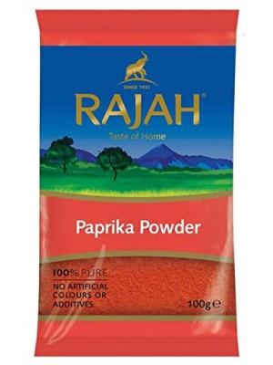 Rajah - Paprika Powder - 100 gm