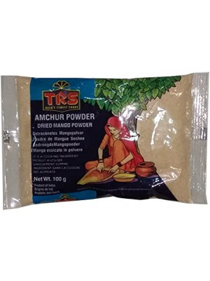 Dried Mango Powder (Amchur Powder) 100 gm
